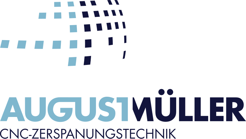 August Müller - CNC Zerspanungstechnik
